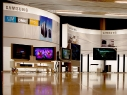 Exhibitor: Samsung • Project: Ausstellung Prag • Design: DOMO Magyarország HU