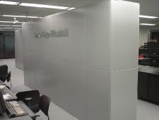Exhibitor: Mitsubishi Bank of Tokyo • Project: Mitsubishi Bank of Tokyo •  Design: Shukoh Co. Ltd. JP