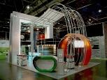 Exhibitor: mezzo systems • Project: EuroShop • Design: mezzo systems DE  title=