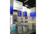 Exhibitor: mezzo systems • Project: Exponatec • Design: mezzo systems DE  title=