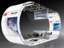 Exhibitor: 3M • Project: Concept • Design: Kora Design Studio RU
