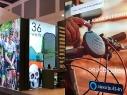 Exhibitor: Boompods • Project: IFA • Design: expo Design System RO
