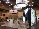 Exhibitor: Novabuilding IT • Project: Construct IT • Design: Spacewood GmbH DE
