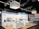 Exhibitor: Bürkert GmbH & Co KG • Project: Sensor Text • Design: Bürkert DE